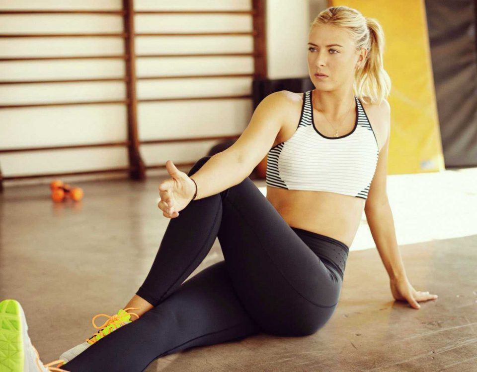 maria-sharapova-fitness-exercise-wallpaper